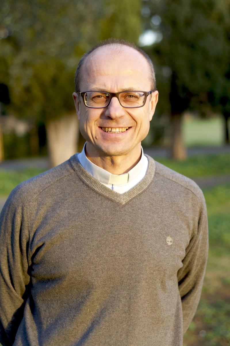 Don Roberto Dal Molin