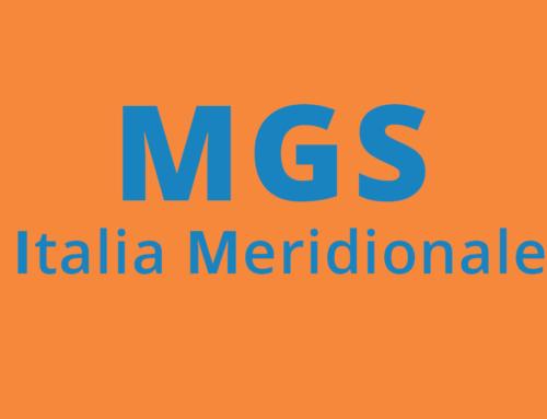 MGS Italia Meridionale