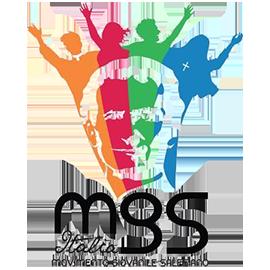 MGS Italia Logo