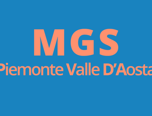 MGS Piemonte e Valle D'Aosta