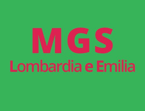 MGS Lombardia e Emilia